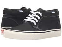 Vans Chukka Boot 49A Reissue 50Th Stv Black Boots