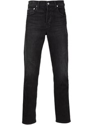 Ksubi 'Chitch' Jeans Black