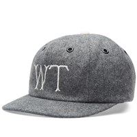 Wtaps League Cap Grey