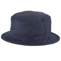 John Lewis And Co. Bucket Hat Navy