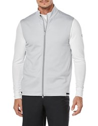 Callaway Golf Performance Thermal Vest Silver
