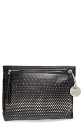Marc By Marc Jacobs 'Degrade Prism' Leather Clutch