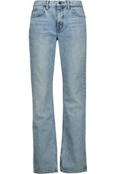 Helmut Lang Boyfriend Jeans Light Denim