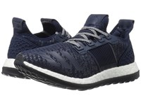 Adidas Pureboost Zg Collegiate Navy Mineral Blue Men's Running Shoes Black