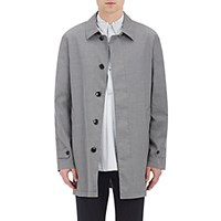 Todd Snyder Men's End On End Jacket Grey