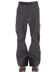 Black Diamond Recon Stretch Windstopper Ski Pants