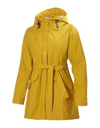 Helly Hansen Kirkwall Rain Jacket Yellow