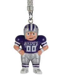 Rico Industries Kansas State Wildcats Lil Brats Player Keychain