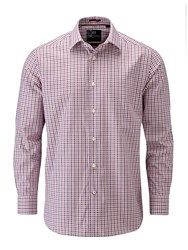 Skopes Cotton Party Shirts Red