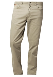 Wrangler Texas Stretch Chinos Camel