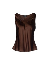 Ivan Montesi Topwear Tops Women