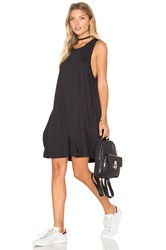 Rvca Sucker Punch 2 Dress Black