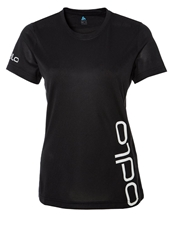 Odlo Event Sports Shirt Black