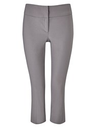 Phase Eight Betty Crop Trousers Slate
