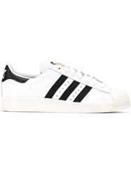 Adidas 'Superstar 80S' Sneakers White