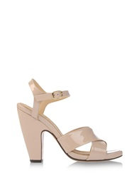 Tila March Sandals Skin Color