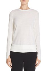Rag And Bone Women's 'Nadine' Crewneck Sweater