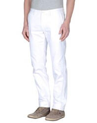 Moschino Denim Denim Trousers Men