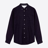 Libertine Libertine Purple Hunter Shirt
