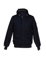 Element Wolfeboro Collection Jackets Black