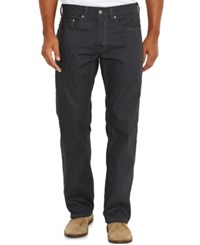 Levi's Men's Big And Tall 559 Relaxed Straight Fit Jeans Levine