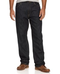Nautica Big And Tall Jeans Relaxed Fit Jeans Marine Rinse