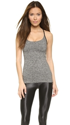 Koral Activewear Paradox Tank Heather Grey