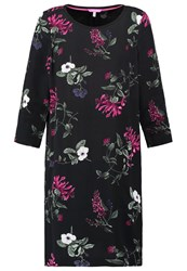 Joules Tom Joule Ambion Summer Dress Black
