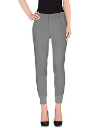 Paige Trousers Casual Trousers Women Green