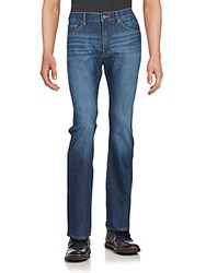 Dl1961 Vince Casual Straight Jeans Bridger