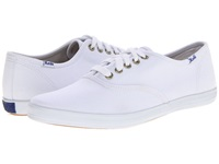 Keds Champion Cvo White Men's Lace Up Casual Shoes