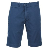 Garbstore Men's Six Pocket Chino Shorts Navy