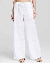 Tommy Bahama Beach Cover Up Pants White