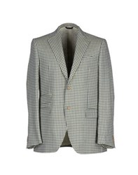 Tombolini Suits And Jackets Blazers Men