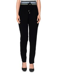 Gucci Trousers Casual Trousers Women Black