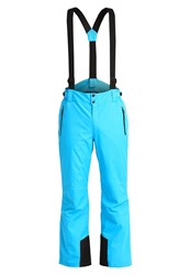 Killtec Human Trousers Aqua Blue