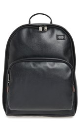 Jack Spade Men's Mason Leather Backpack