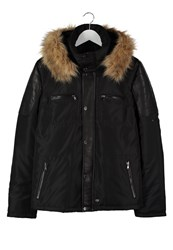 Oakwood Winter Jacket Black