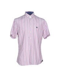 Armata Di Mare Shirts Shirts Men Light Purple