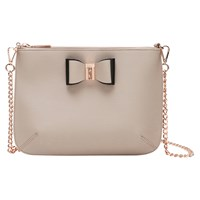 Ted Baker Caisey Across Body Bag Mink