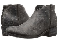Cordani Sol Brown Antiqued Leather Women's Boots