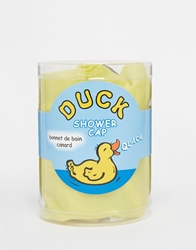 Gifts Duck Shower Cap Multi