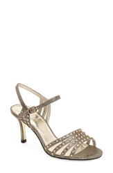 Women's Adrianna Papell 'Vonia' Embellished Sandal 3' Heel