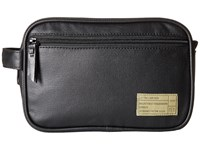 Hex Dopp Kit Calibre Black Bags