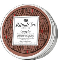 Origins Ritualitea Oolong Powder Face Mask