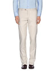 Reporter Trousers Casual Trousers Men Beige