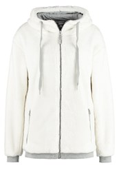 Bench Baritone Summer Jacket Cream Off White
