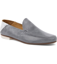 Mr. Hare Che Loafers Grey