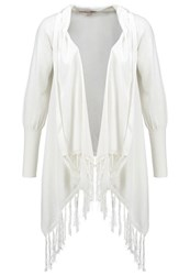 Anna Field Cardigan Offwhite Off White
