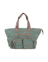 Napapijri Handbags Military Green
